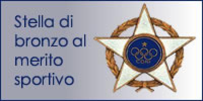 Direttore stellato: Franco Cutolo premiato dal Coni!